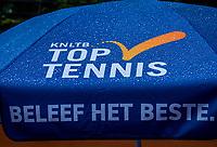 Hilversum, Netherlands, August 5, 2021, Tulip Tennis center, National Junior Tennis Championships 16 and 18 years, NJK, Parasol<br /> Photo: Tennisimages/Henk Koster