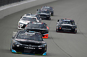 #40: Chad Finchum, Motorsports Business Management, Toyota Camry Smithbilt Homes
