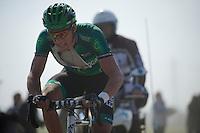 111th Paris-Roubaix 2013..Damien Gaudin (FRA)