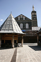 Great Mosque of Diyarbakir, southeastern Turkey