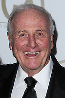 BEVERLY HILLS, CA - JANUARY 19: Jerry Weintraub at the 25th Annual Producers Guild Awards held at The Beverly Hilton Hotel on January 19, 2014 in Beverly Hills, California. (Photo by Xavier Collin/Celebrity Monitor)