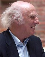 August 26, 2003 File Photo - Gilles Vignault