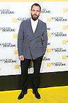 Carles Francino attend the Perfume Academy Awards at Casa de America, Madrid,  Spain. March 17, 2015.(ALTERPHOTOS/)Carlos Dafonte)