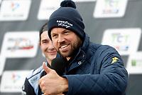 2021 TCR UK Championship.  Paul O'Neil.