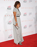 Gayle King at The 2009 AFI Fest Screening of Precious held at The Grauman's Chinese Theatre in Hollywood, California on November 01,2009                                                                   Copyright 2009 DVS / RockinExposures