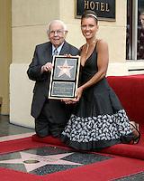 Johnny Grant - Walk of Fame
