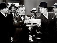 James Cagney<br /> and Joe Sawyer in<br /> JIMMY THE GENT