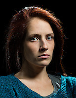 Publicity images for Forget Me Not by Upstream Theatre