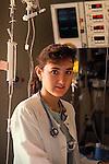Kim Johnson, RN CCRN, Geisinger Medical Center