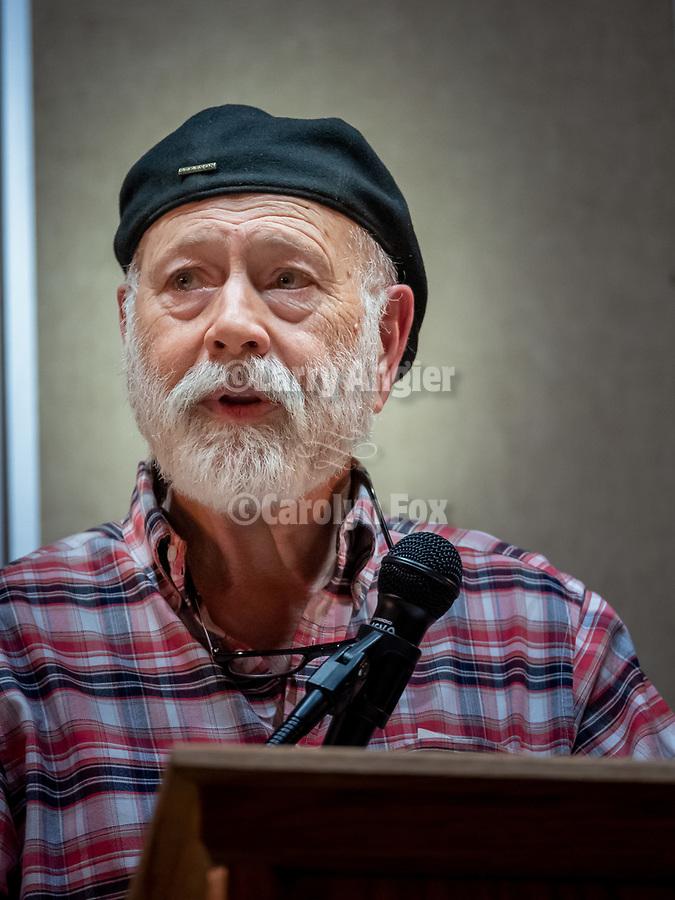 Craig Moore, speaker at Shooting the West XXX <br /> <br /> <br /> #ShootingTheWest XXX, #WinnemuccaNevada,