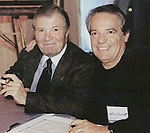 Jacques Pepin & Guy Buffet<br />