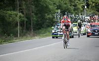 Jurgen Van den Broeck (BEL/Lotto-Soudal)<br /> <br /> Giro d'Italia 2015<br /> stage 18: Melide (SUI) - Verbania (170km)