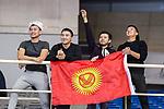 AFC Futsal Championship Chinese Taipei 2018 match between Kyrgyz Republic and Lebanon at  Xinzhuang Gymnasium on 02 February 2018 in Taipei, Taiwan. Photo by Marcio Rodrigo Machado / Power Sport Images