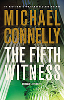 THE FIFTH WITNESS - A Lincoln Lawyer Novel<br /> By Michael Connelly<br /> <br /> April 5, 2011 Hardcover Edition <br /> October 4, 2011 Trade Paperback Edition<br /> <br /> Published by Little, Brown and Company (Hardcover)<br /> Published by Grand Central Publishing (Trade Paper)<br /> Cover Design: Allison J. Warner<br /> <br /> Photo of Columns available from Getty Images.  Please go to www.gettyimages.com and search for image # sb10068416a-001