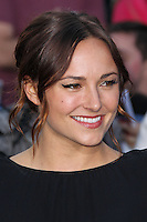 """WESTWOOD, LOS ANGELES, CA, USA - MARCH 18: Briana Evigan at the World Premiere Of Summit Entertainment's """"Divergent"""" held at the Regency Bruin Theatre on March 18, 2014 in Westwood, Los Angeles, California, United States. (Photo by Xavier Collin/Celebrity Monitor)"""