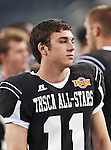 2011 THSCA All-Star Football game
