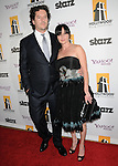 Shannen Doherty & DATE at The 13th Annual Hollywood Awards Gala held at The Beverly Hilton Hotel in Beverly Hills, California on October 26,2009                                                                   Copyright 2009 DVS / RockinExposures