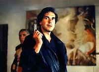Агенты КГБ тоже влюбляются (1991)