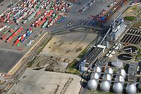 Tollerortspitze: EUROPA, DEUTSCHLAND, HAMBURG 21.06.2016 Tollerortspitze