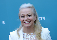 Jacki Weaver @ the premiere of 'Equals' held @ the Arclight theatre. July 7, 2016