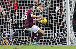 Don Cowie taps in goal no 3