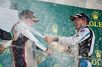 Porsche GT3 Cup Challenge Canada<br /> Formula 1 Grand Prix Du Canada<br /> Circuit Gilles Villeneuve, Montreal, QB CAN<br /> Sunday 11 June 2017<br /> 69, Remo Ruscitti, GT3CP, CAN, 2017 Porsche 991<br /> World Copyright: Nick Busato<br /> LAT Images