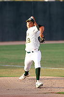 Argenis Paez - AZL Athletics - 2009 Arizona League.Photo by:  Bill Mitchell/Four Seam Images..