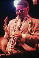 Rahsaan Roland Kirk, The Newport Jazz Festival 1962