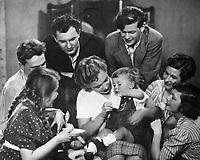 Моя любовь (1940)