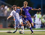Spanish Springs @ Carson boys soccer