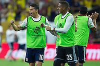 Action photo during the match Colombia vs Costa Rica, Corresponding to  Group -A- of the America Cup Centenary 2016 at NRG Stadium.<br /> <br /> Foto de accion durante el partido Colombia vs Costa Rica, Correspondiente al Grupo -A- de la Copa America Centenario 2016 en el Estadio NRG , en la foto: James Rodriguez de Colombia<br /> <br /> <br /> 11/06/2016/MEXSPORT/Jorge Martinez.