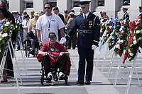 WWII Memorial D-Day Commermoration 75th Anniv.