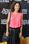 """Actress Toni Acosta attends to the photocall during the premiere of """"Atrapa la Bandera"""" at Kinepolis Cinema in Madrid, August 26, 2015. <br /> (ALTERPHOTOS/BorjaB.Hojas)"""