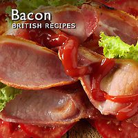 Bacon Food Pictures. Photos & Images of Bacon