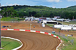 May 17, 2013; 4:38:14 PM; Locus Grove, AR., USA; 2nd Annual ?Bad Boy 98? sponsored by Bad Boy Mowers will pay racers $20,000 win at the Batesville Motor Speedway for Lucas Oil Late Model Series.  Mandatory Credit: (thesportswire.net)