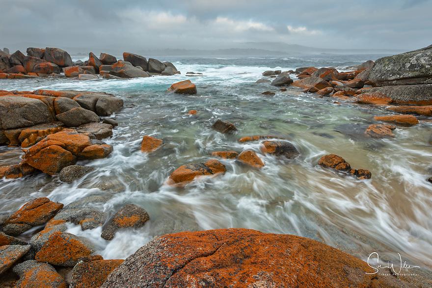 Australia / Tasmania
