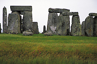 Stonehenge, England. ancient civilizations, landmarks, anthropology, landscape. England.