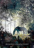 Simon, REALISTIC ANIMALS, REALISTISCHE TIERE, ANIMALES REALISTICOS, innovative, paintings+++++A_PhillT_Horse,GBWR241,#a#, EVERYDAY