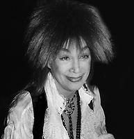 Sylvia Miles 1986<br /> Photo By John Barrett/PHOTOlink