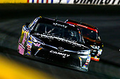 NASCAR XFINITY Series<br /> Drive for the Cure 300<br /> Charlotte Motor Speedway, Concord, NC<br /> Saturday 7 October 2017<br /> JJ Yeley, TriStar Motorsports Toyota Camry<br /> World Copyright: Russell LaBounty<br /> LAT Images