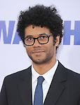 Richard Ayoade at Twentieth Century Fox L.A. Premiere of The Watch held at The Grauman's Chinese Theatre in Hollywood, California on July 23,2012                                                                               © 2012 Hollywood Press Agency