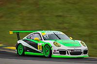 #17 ACI Motorsports, Porsche 991 / 2014, GT3G: Curt Swearingin