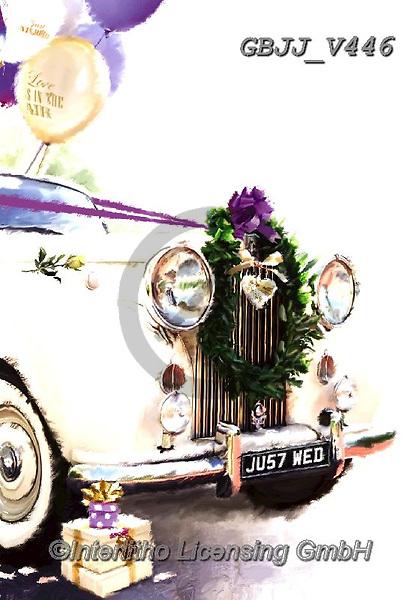 Jonny, WEDDING, HOCHZEIT, BODA, paintings+++++,GBJJV446,#w#, EVERYDAY