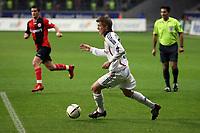 Toni Kroos (Bayern)<br /> Eintracht Frankfurt vs. FC Bayern Muenchen, Commerzbank Arena<br /> *** Local Caption *** Foto ist honorarpflichtig! zzgl. gesetzl. MwSt. Auf Anfrage in hoeherer Qualitaet/Aufloesung. Belegexemplar an: Marc Schueler, Am Ziegelfalltor 4, 64625 Bensheim, Tel. +49 (0) 6251 86 96 134, www.gameday-mediaservices.de. Email: marc.schueler@gameday-mediaservices.de, Bankverbindung: Volksbank Bergstrasse, Kto.: 151297, BLZ: 50960101