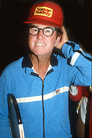 Bobby Riggs 1986<br /> Photo By Adam Scull/PHOTOlink.net