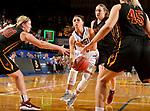 Northern State at South Dakota State Women's Basketball
