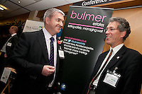 It's in the surname - Andrew Bulmer of Bulmer Estates chats to Nick Corder of Corder Commercial