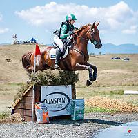 Dunstan Horse Feeds CCI3*-S. 2021 NZL-RANDLAB Matamata Horse Trial. Sunday 21 February. Copyright Photo: Libby Law Photography.