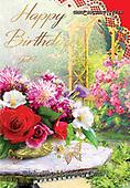 John, FLOWERS, BLUMEN, FLORES, paintings+++++,GBHSSSC5020-1668A,#f#, EVERYDAY