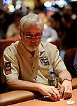 Team PokerStars.net Pro Tom McEvoy